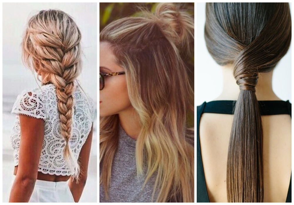 Hair Trends For Fall 2015 Beauty And The Blonde