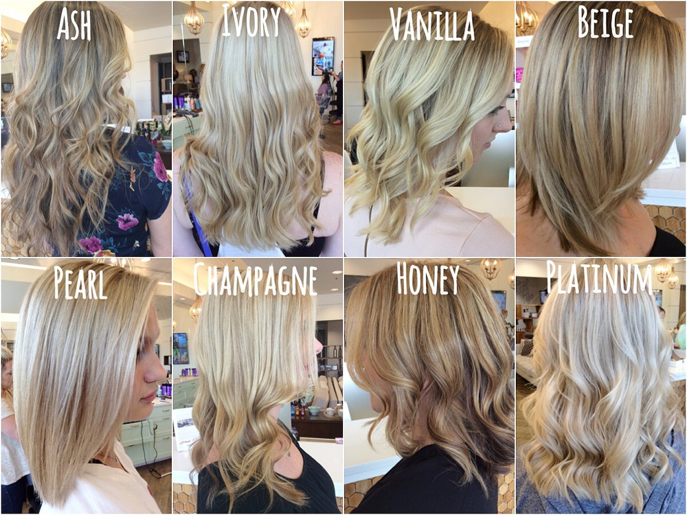 The Truth About Going Blonde Beauty And The Blonde