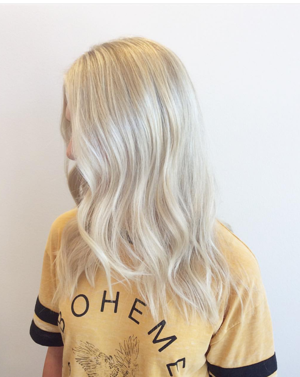 What To Ask Your Stylist For To Get The Color You Want