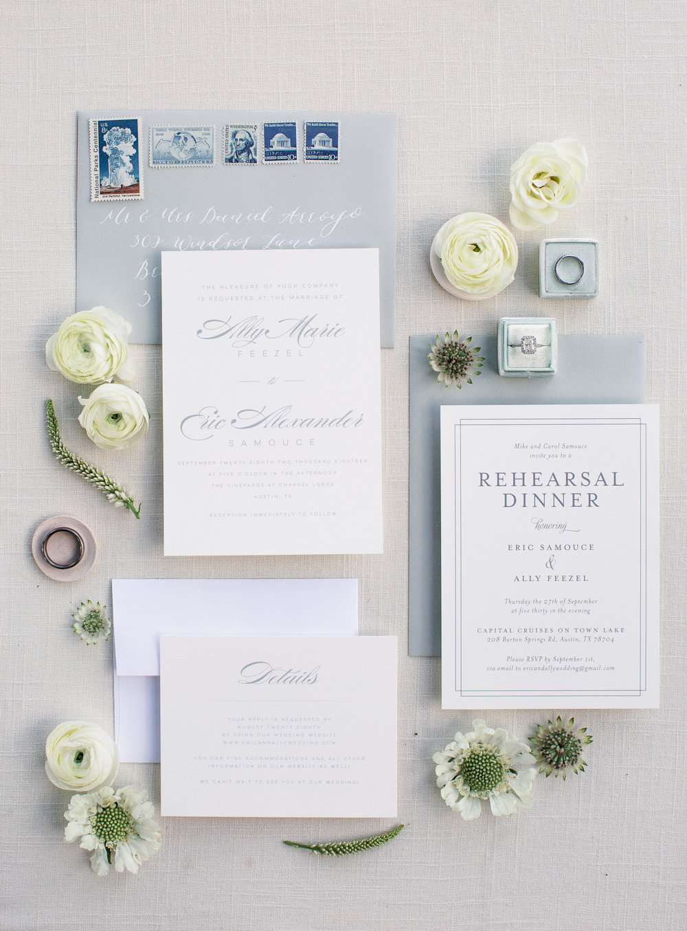 Wedding Day Decor - Hi guys!!! I'm MARRIED! I am so excited to be back and to share all the decor details of our wedding day with you all. So many of you guys have been with me following along this process for the year of planning & I am so excited to finally be able to share this day with you.CLICK HERE TO READ MORE…