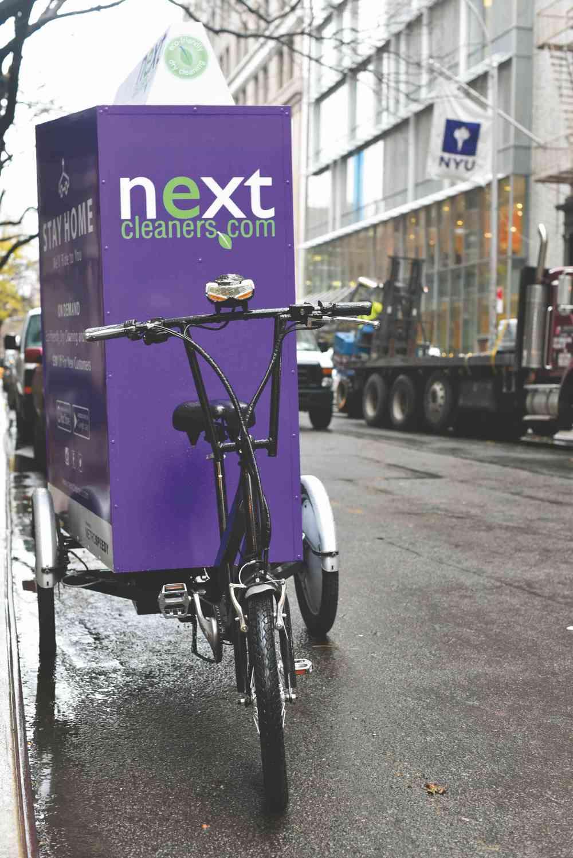 Crain's New York Next Cleaners Speedy