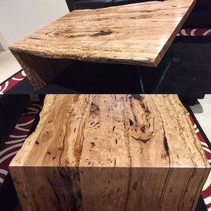 coffee tables — quality hardwood furniture