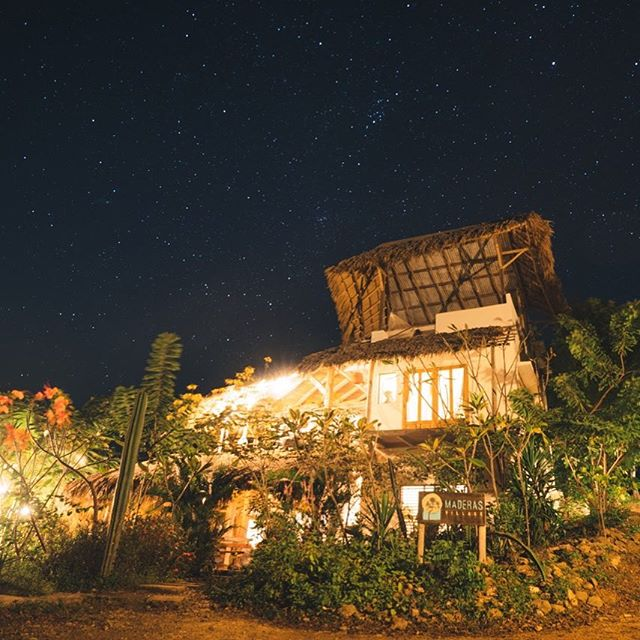 Dry Season Nights #maderaslife 📷:@jonbrandoncruz @flanneryunderwood
