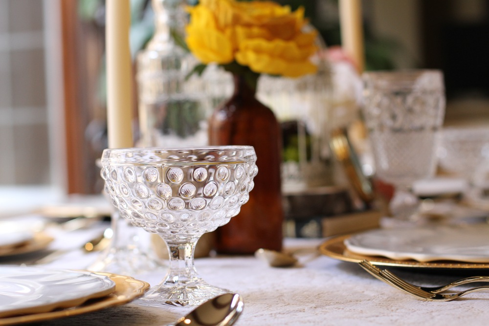 A Vintage Bird Themed Baby Shower - Ready to Rent from @inJOYtheParty!