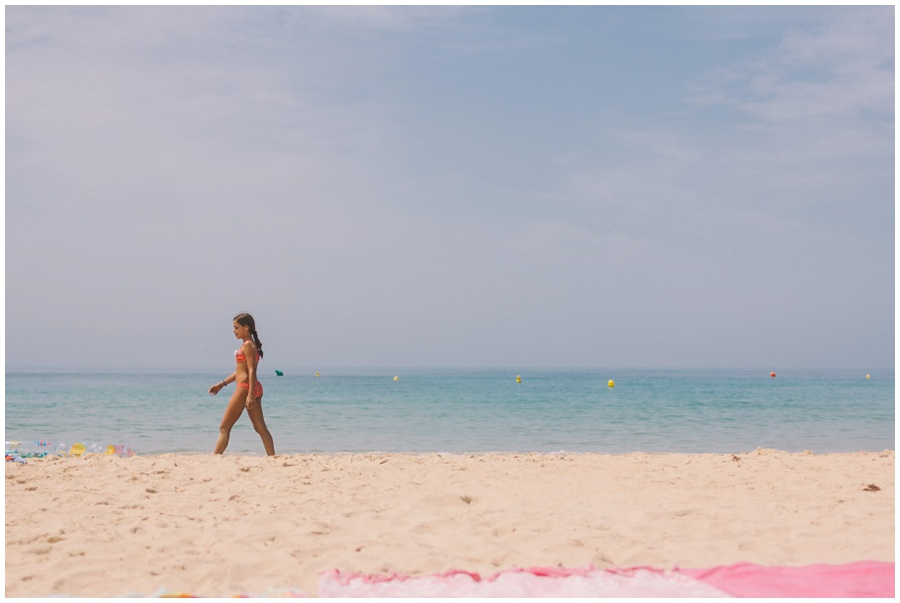 Teen guys and girls at nude beach