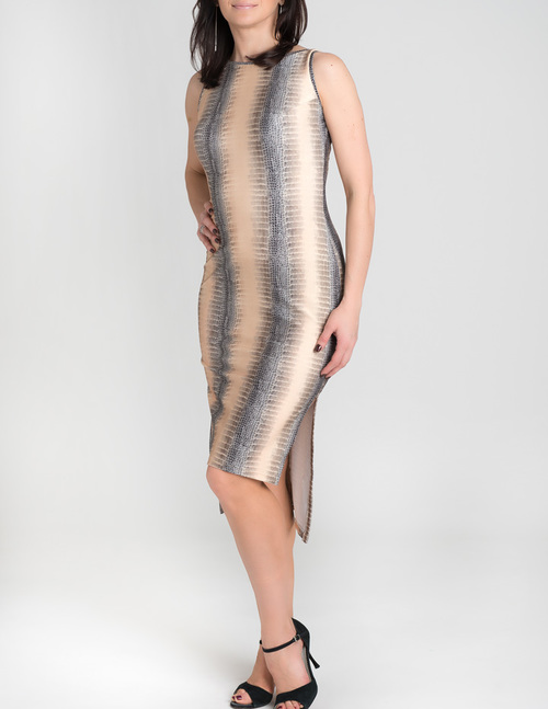 fca1b44d15b Spandex tube dress or top - Miguela. argentine-tango-dresses-cruzada