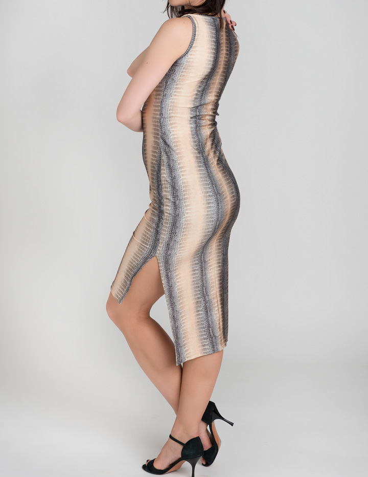 034fbe0cbef Spandex tube dress or top - Miguela — AGA be-You-tiful