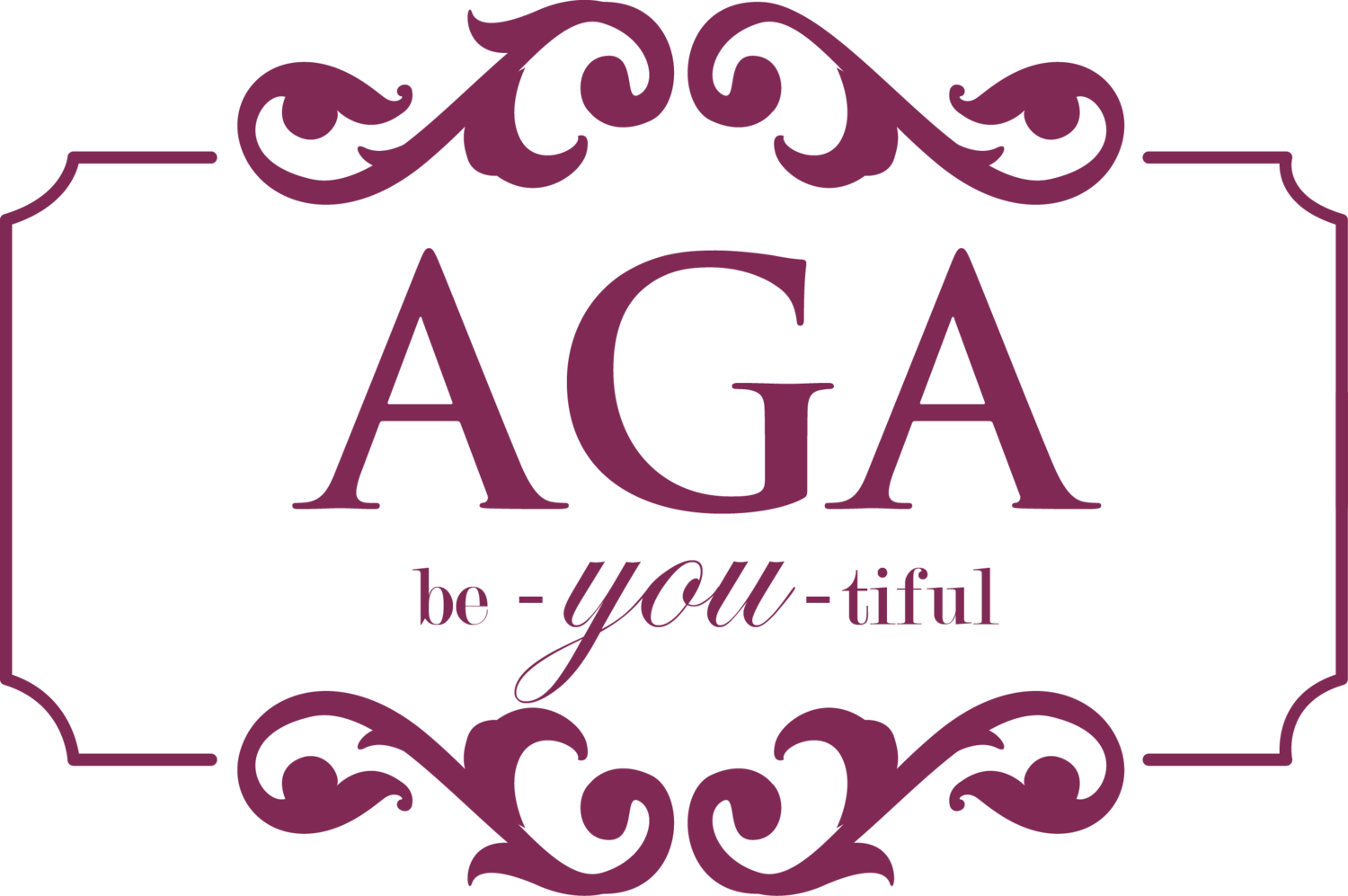 AGA be-You-tiful