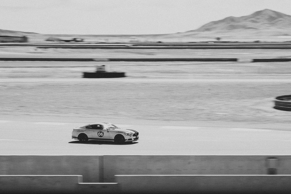 Utah Motorsports Campus //03.15.2017