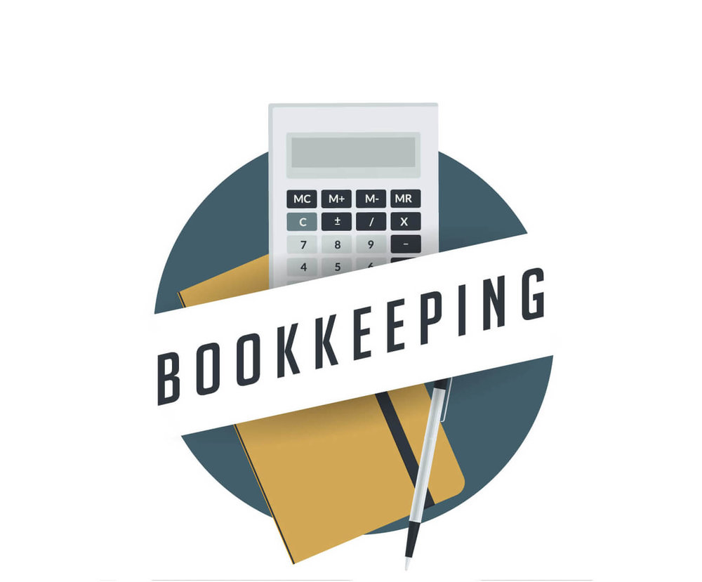 Bookkeeping - Our bookkeeping team will track your receivables and help you come up with a system to collect past-due invoices.
