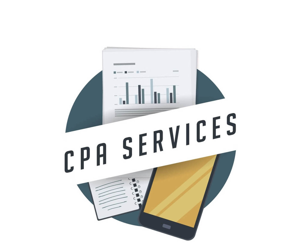 CPA Services - We also offer comprehensive CPA services at our Seattle and Bellevue locations; including cash flow management, budgeting and forecasting, financial statement audits, and succession planning.