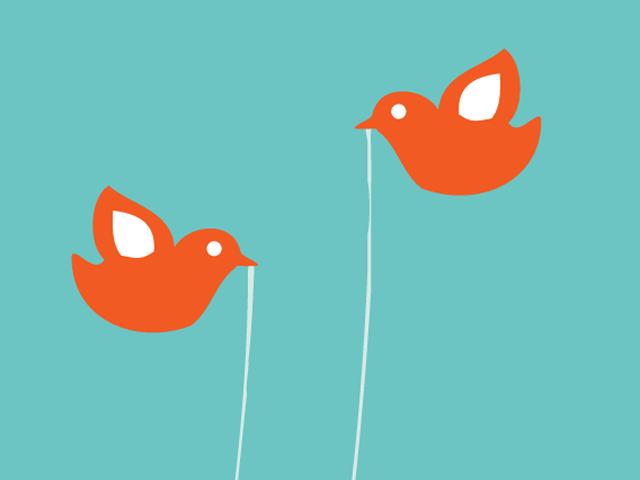 Twitter helpers. Darren Barefoot, Flickr.com.