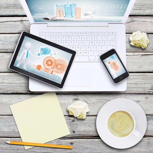 Write! Shutterstock: http://ow.ly/v6drB
