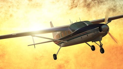 Shutterstock. Cessna. http://ow.ly/zl0Rf