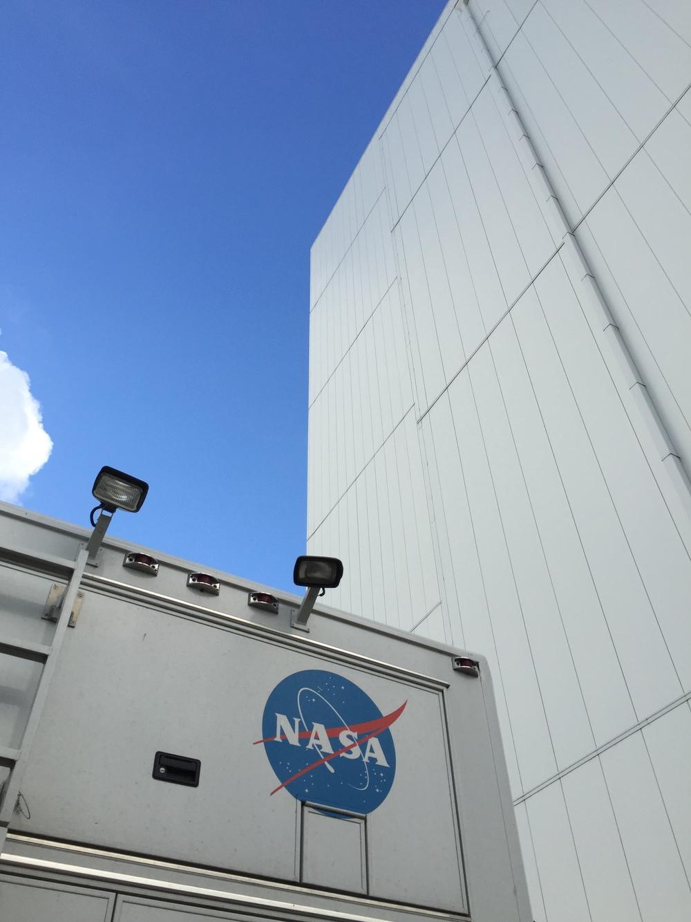 NASA Michoud