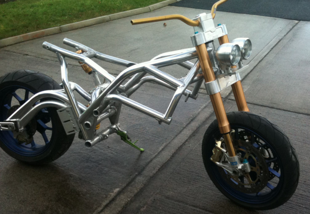 A typical Spondon Engineering frame destined for a GSXR streetfighter.png