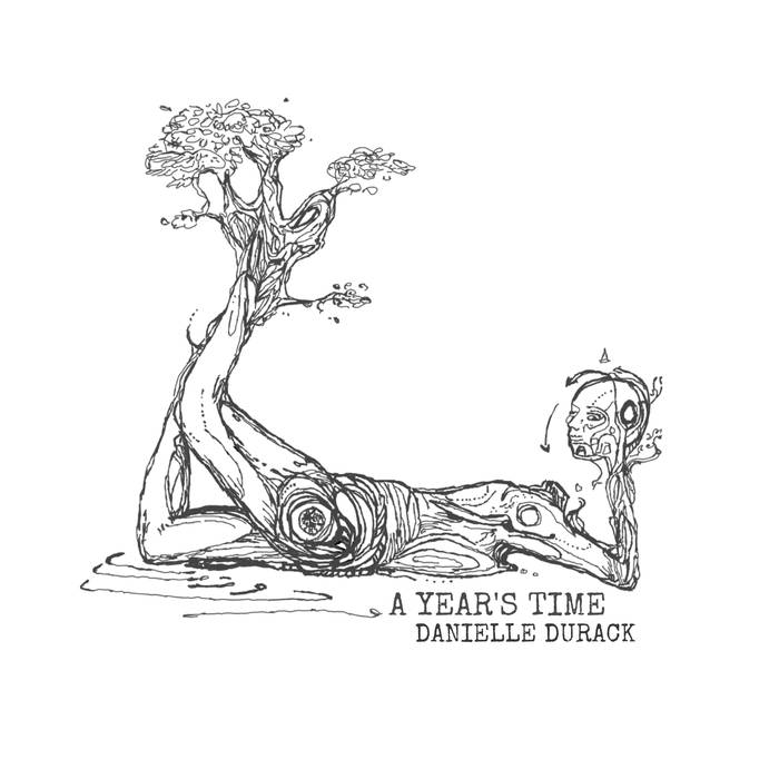 A Year's Time   Released May 23, 2014