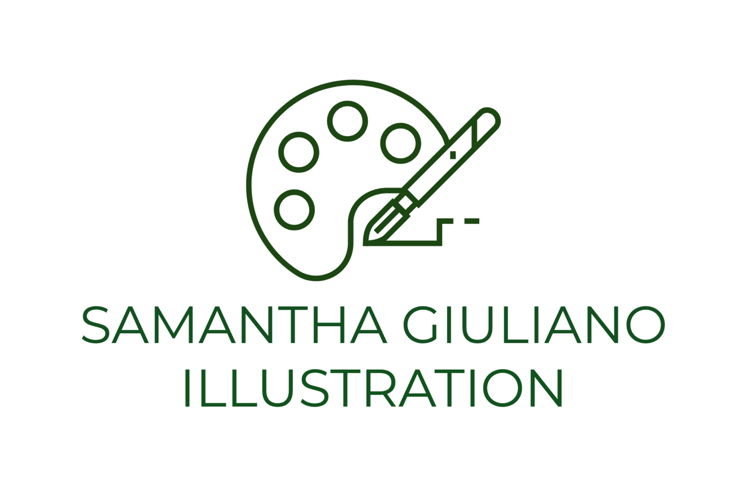 Samantha Giuliano Illustration
