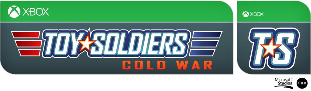 TS: Cold War Logo