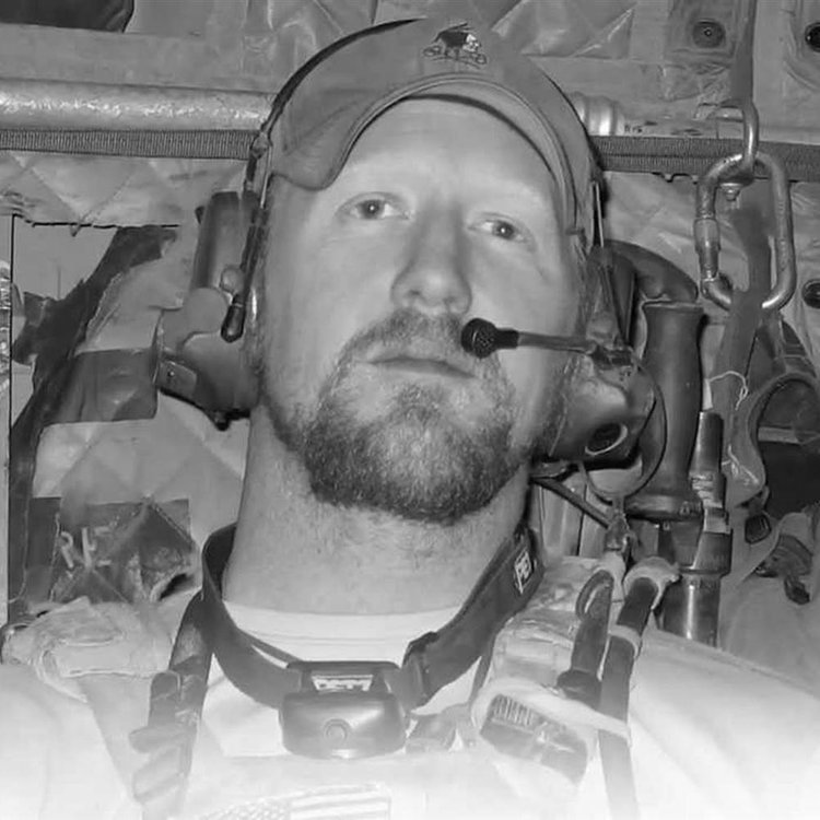 Robert O'Neill , a second member of SEAL Team Six who claims to have fired the shots that killed bin Laden, an account that was disputed by Bissonnette