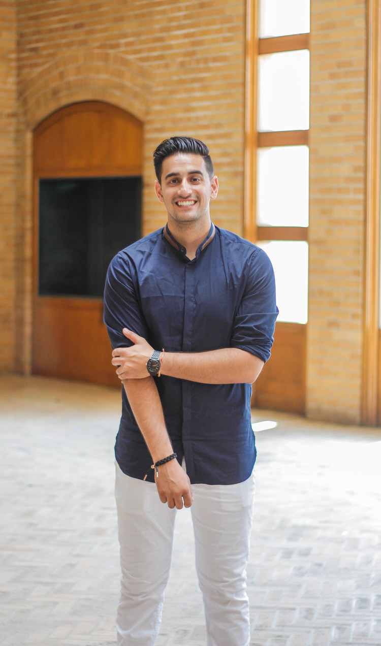 Co-Director of Sports: Ankit Vij