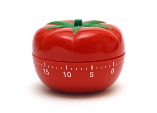 Resultado de imagen de metodo pomodoro