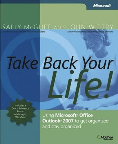 Take Back Your Life! — Sally McGhee & John Wittry