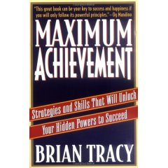 Libro Maximum Achievement