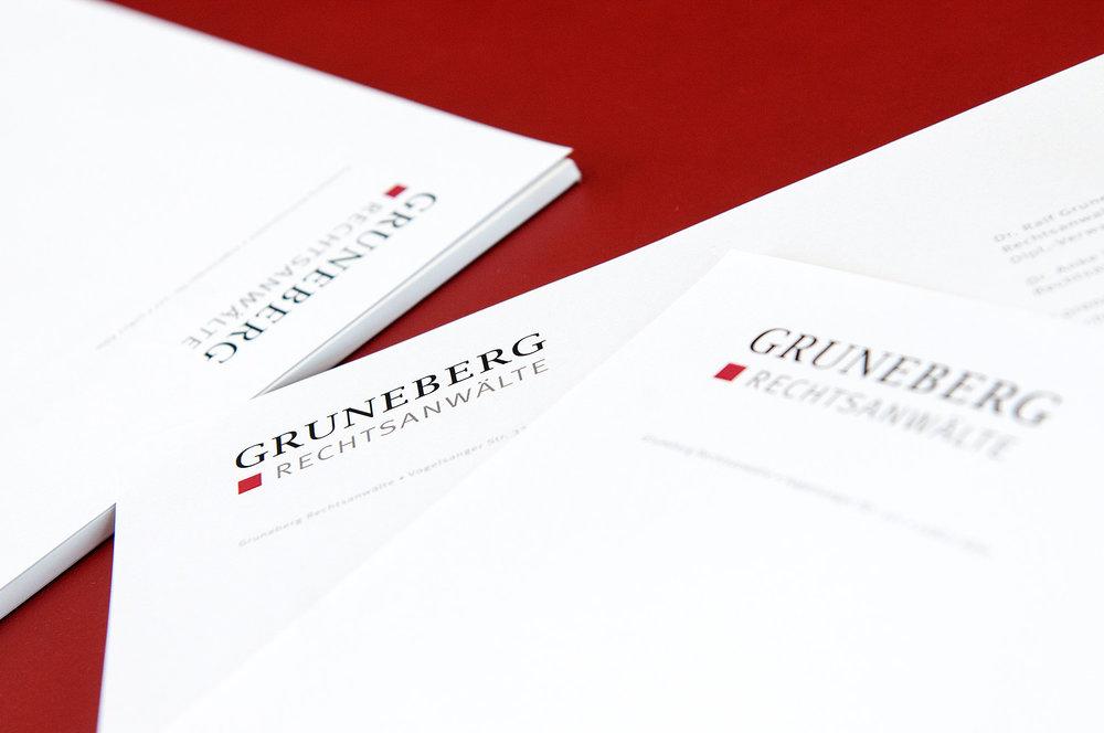 Kanzlei Gruneberg | Image