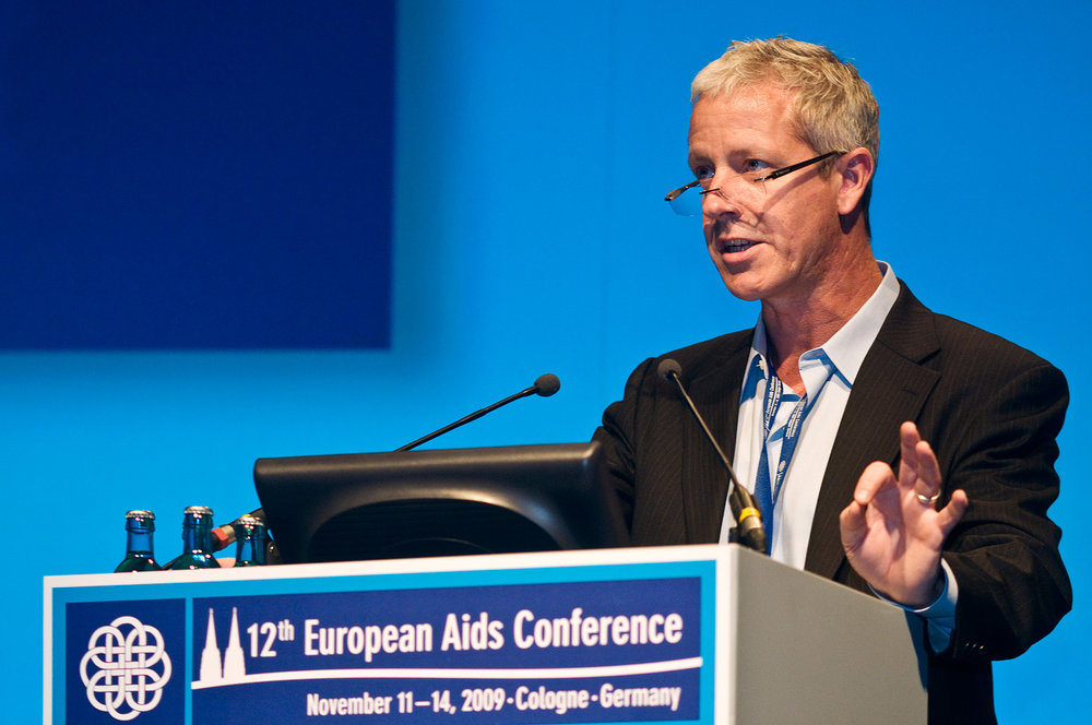 European Aids Conference