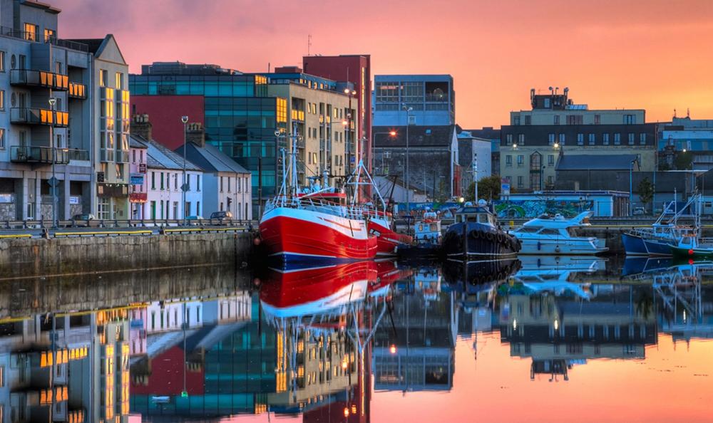 Rahoon, Galway