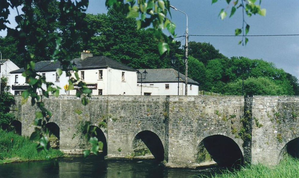 Moathill, Navan