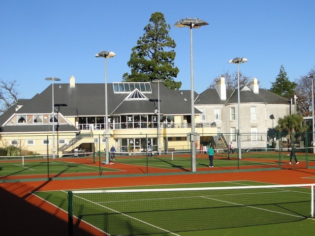 Glenalbyn Sports Club