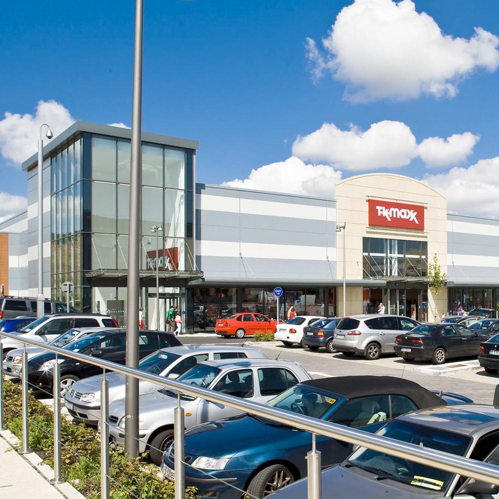 Carrickmines Retail Park