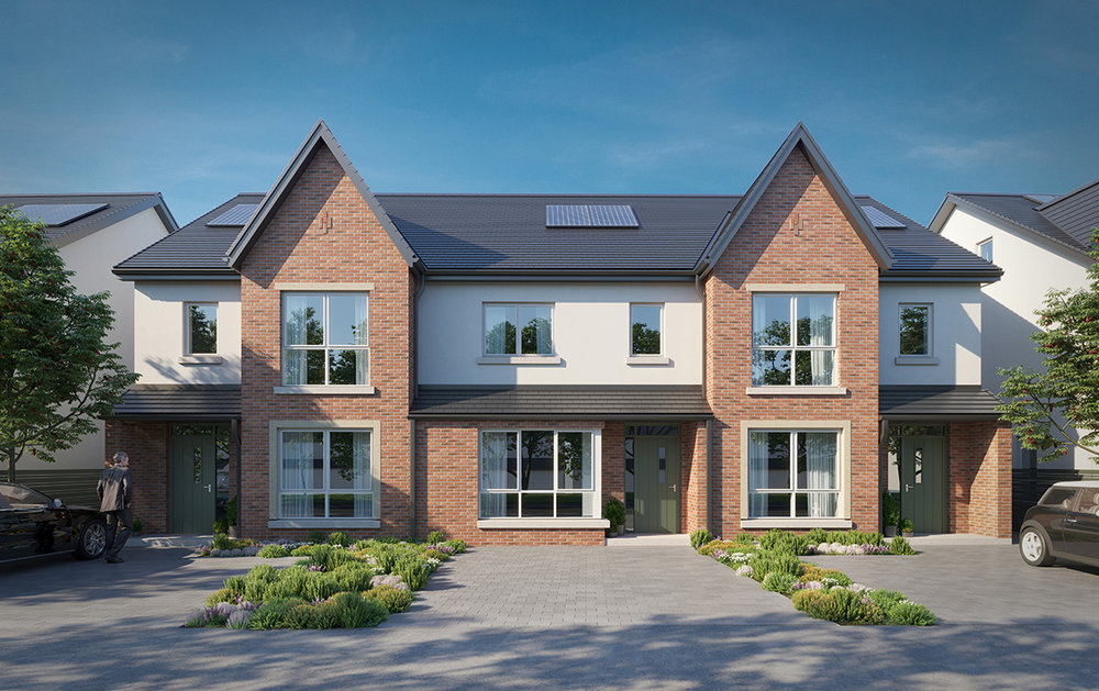 Elsmore, Naas - Location is key in beautiful Elsmore, a new development of three- and four-bedroom family homes in the heart of Naas.