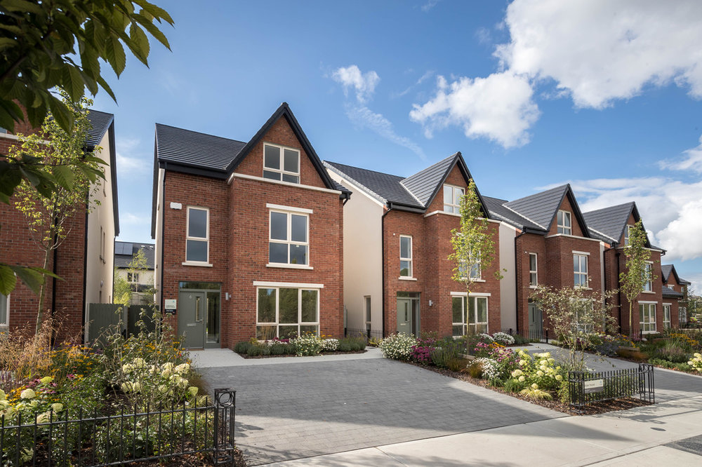 Churchfields, Ashbourne - Perfect for families big and small, Churchfields is an exceptional development of new A-rated two, four and five-bedroom homes.