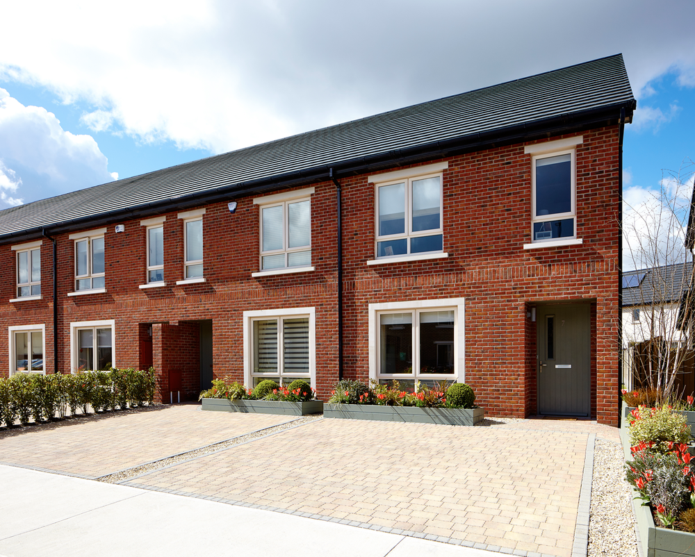 Parkside, Malahide Road - Parkside is a new development of beautifully designed three and four bedroom A-rated family houses in a superbly landscaped setting just off the Malahide Road.