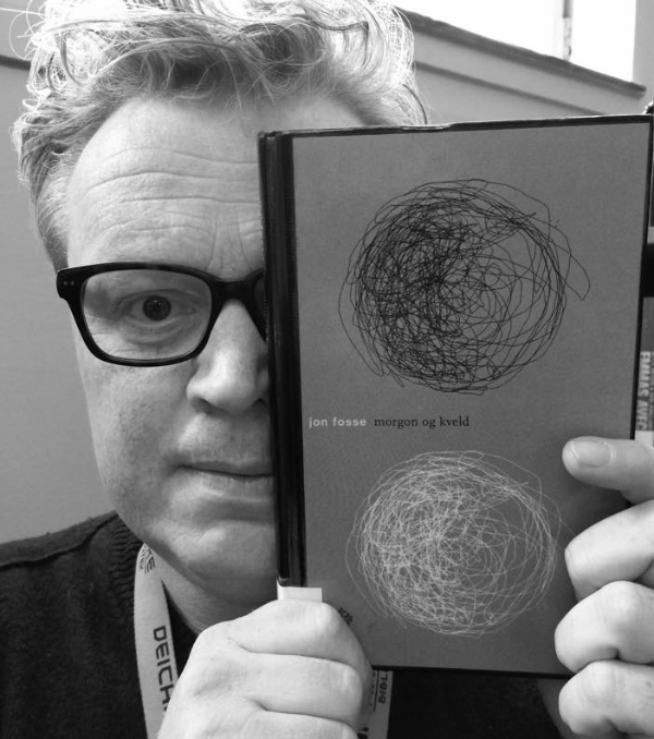 Forfatter og anmelder Vidar Kvalshaug tipser oss om denne boken av Jon Fosse.