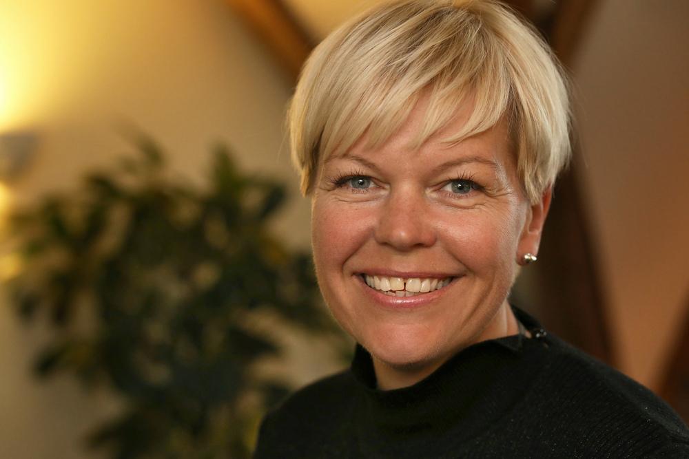 Foto: Stortinget.