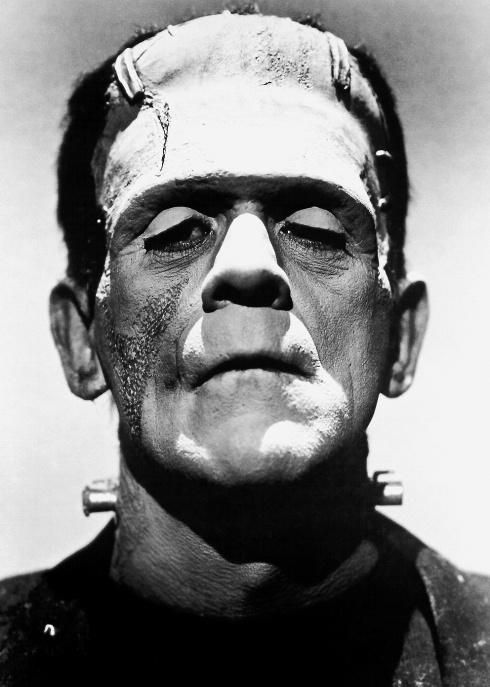 Frankenstein - - Er eit 200 år gammalt monster noko å vere redd for?