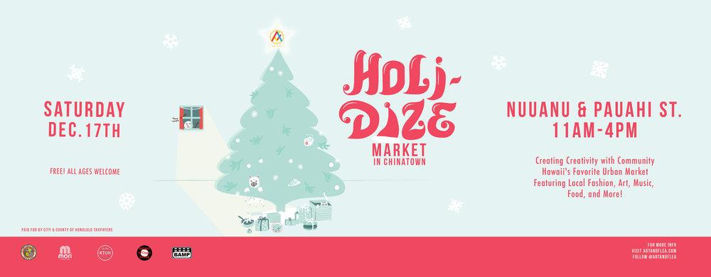 2016 Holidaze FB Image