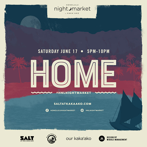 Honolulu Night Market