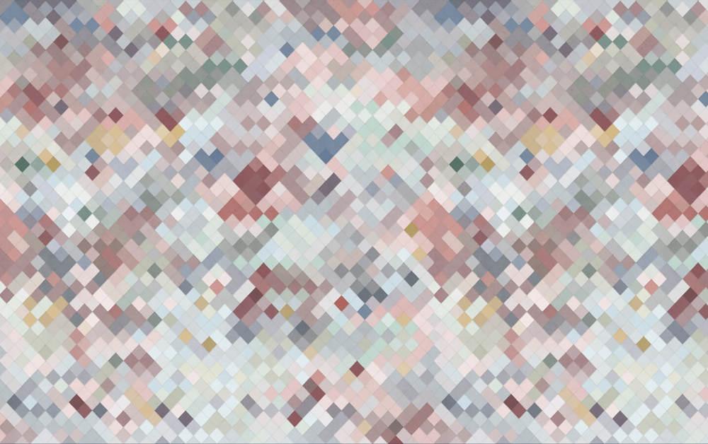 WPLC0060 mural tiles by lemon