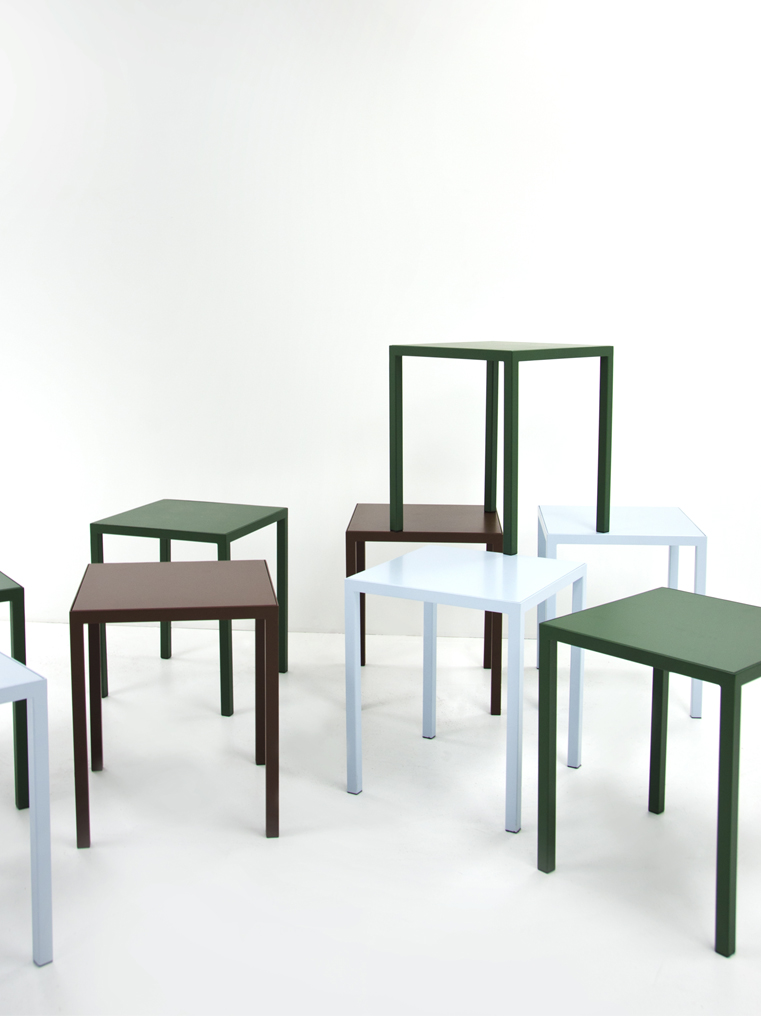 Stools for Collaboration Table