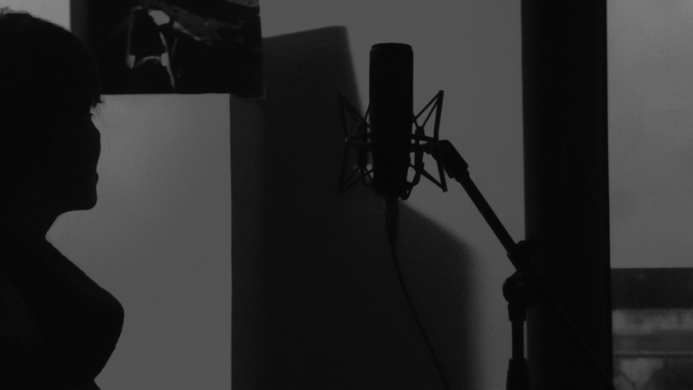 Fotogrammi del videoclip