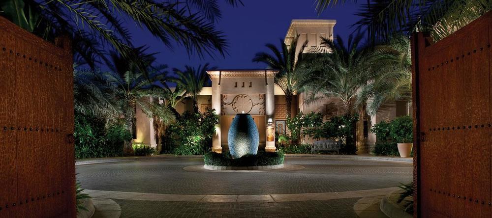 Talise Spa, Dubai