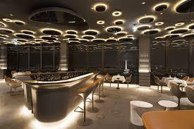 Bar de Ciel, Tour Montparnasse
