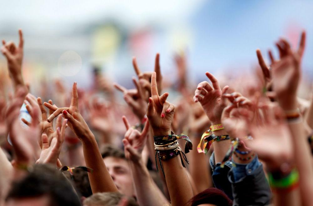 UK Festival Season