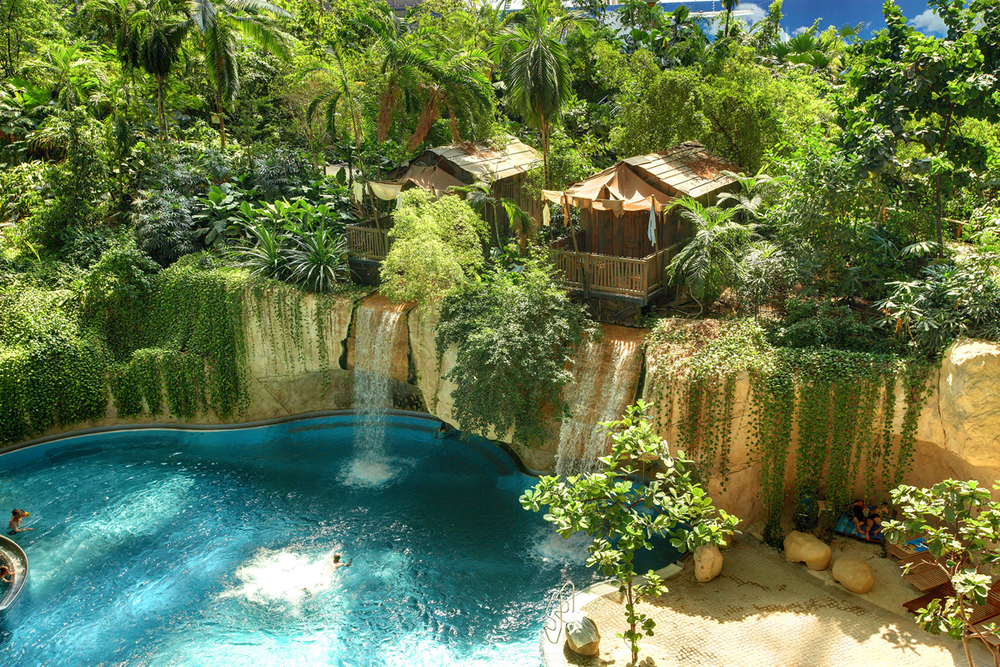TROPICAL ISLAND IN GERMANY FOR ALL THE FAMILY