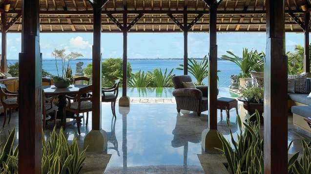 Four Seasons, Bali